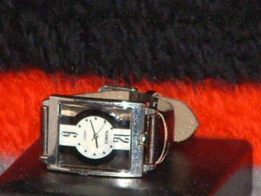 Bijoux Terner Unisex Fashion Analog Watch