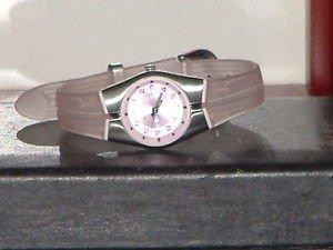 Pre-Owned Women�s Pink Armitron 25/6355  Analog Quartz Watch