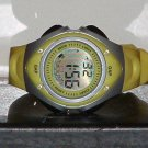 Pre-Owned GAP Yellow Digital Quartz Watch
