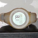 Pre Owned Reebok #6173 Pedometer Sports Digital Quartz Watch
