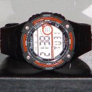 Pre-Owned Men's Armitron Red & Black 40/8189 Sport Digital Sports Watch