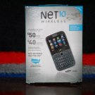 Pre-Owned Net 10 Samsung S390G Cell Phone (For Parts)