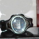 Pre Owned Black & Silver Super Watch Digital Sports Watch
