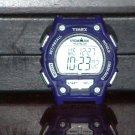 Pre-Owned Women's Timex Purple T5K5589J Shock Digital Watch (No Band)