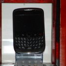 Pre-Owned Grey Blackberry Curve 9300 Cell Phone (Parts Only)