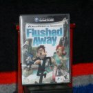 Pre-Owned Nintendo Game Cube Flushed Away Game Disk