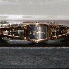 Pre-Owned Women's Relic Gold Tone ZR33524 Dress Analog Quartz Watch