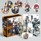 Arknights Mobile Game Deluxe Ultimate Fan Pack Collector Gift Box Souvenirs Posters