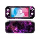 Space Vinyl Nintendo Switch Lite Console Skin Sticker Decal