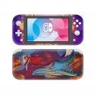 The Legend of Zelda Vinyl Nintendo Switch Lite Console Skin Sticker Decal