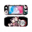 Demon Slayer Vinyl Nintendo Switch Lite Console Skin Sticker Decal