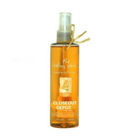 Healing Garden Mandarin Therapy Body Mist