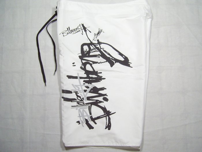 BILLABONG SIGNED EDT SURF BOARD SHORTS/ waist 30 to 38 /(also sell QUIKSILVER, RIPCURL, ONEILL)