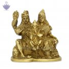 Shiv Parivar statue - Small