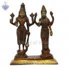 Goddess Lakshmi Lord Vishnu Idol