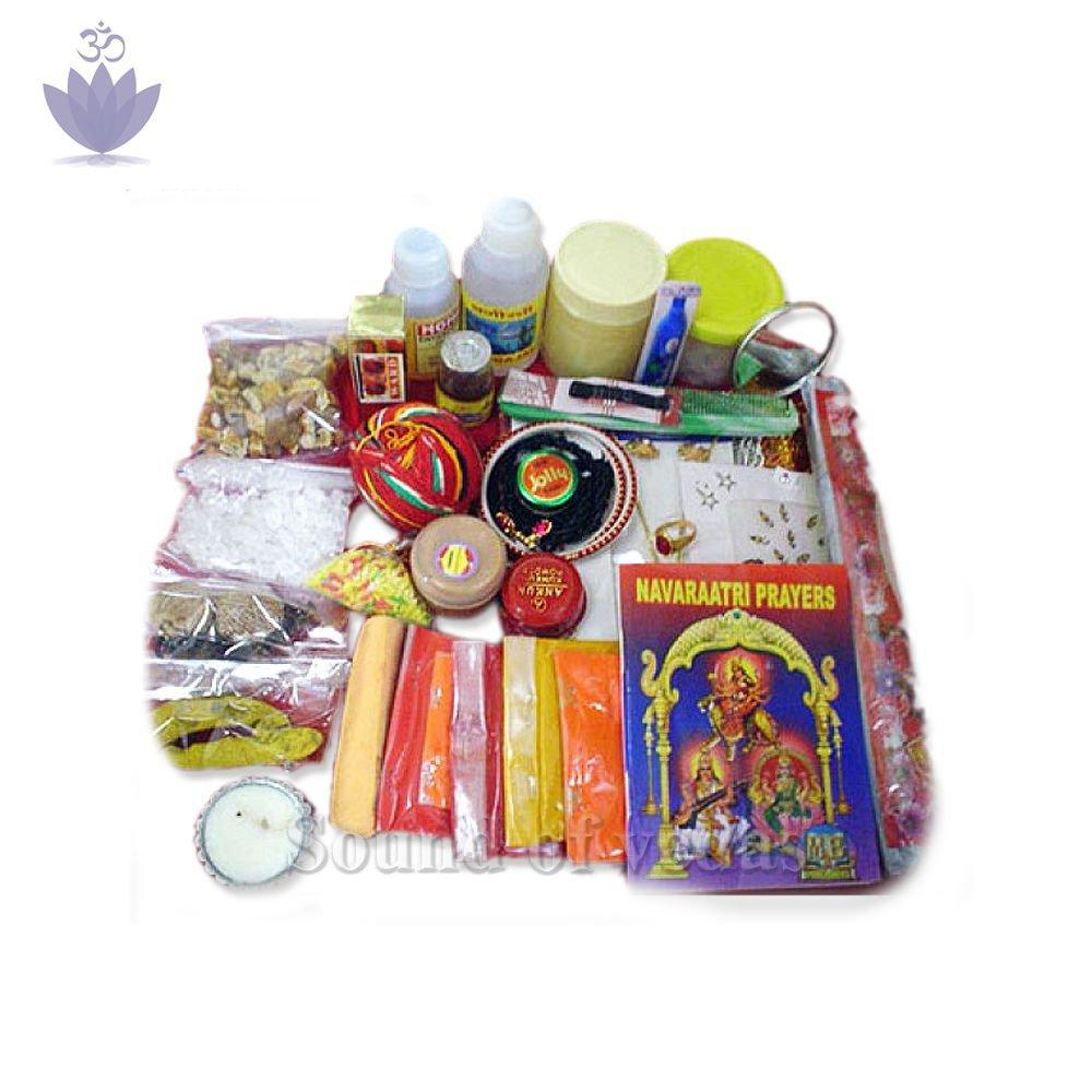 Devi Pooja Samagri
