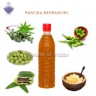 Pancha Deepam Oil for Holy Prayers