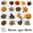 Havan Herbs Samagri - set of 1