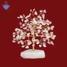 Feng shui Tree in Natural Crystal Gemstone