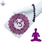 Sahasrara Chakra Balancing Accessories