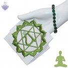 Anahata Chakra Balancing Accessories