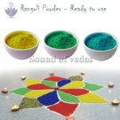 Rangoli Colour Powder
