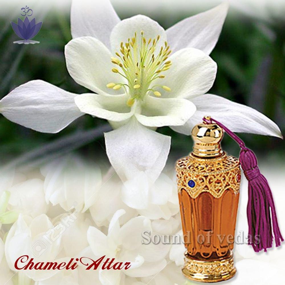 Chameli Fragrance Attar