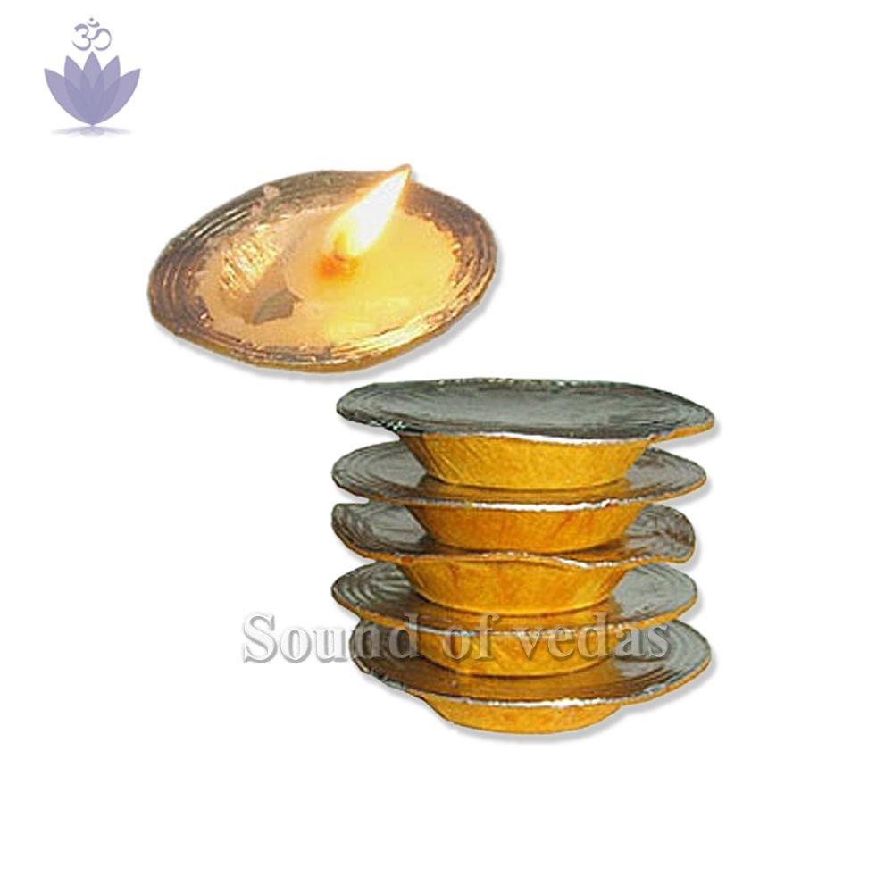 Ghee Lamp Diya