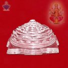 Shree Yantra in Sphatik