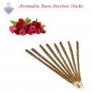 Aromatic Rose Incense Sticks