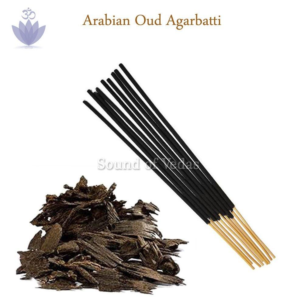 Arabian Oud Incense Sticks
