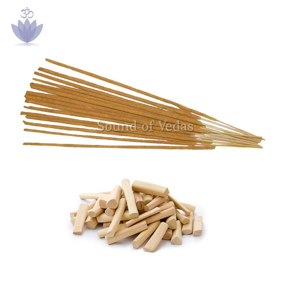 Chandan Masala Incense Sticks - 21