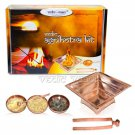 Agnihotra Kit, Benefits of Agnihotra Havan Online Shop in USA/UK/Europe