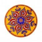 Deep Design Acrylic Rangoli Buy Online in USA/UK/Europe