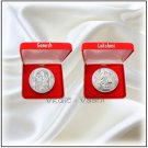 Ganesh Laxmi silver coin Online Store in USA/UK/Europe
