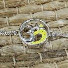 Om Silver Bracelet Rakhi  Buy Online in USA/UK/Europe