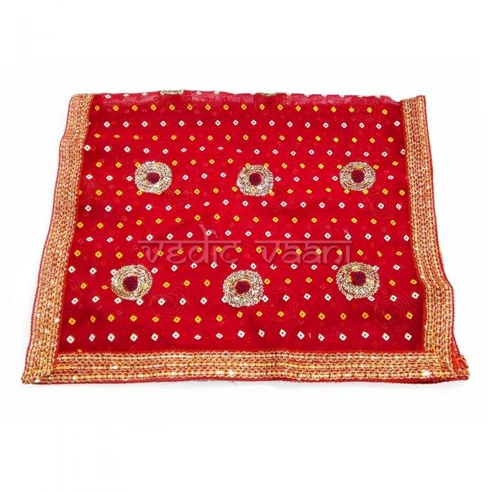 Embroidery Leheriya Bandhani  Online Store in USA/UK/Europe
