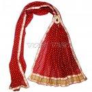Rajasthani Mangal Dupatta for Kalash Yatra Buy Online in USA/UK/Europe