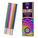 Colors Incense Sticks Online Store in USA/UK/Europe