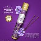 Fresh Lavender-Lavandula Flower Incense  Buy Online in USA/UK/Europe