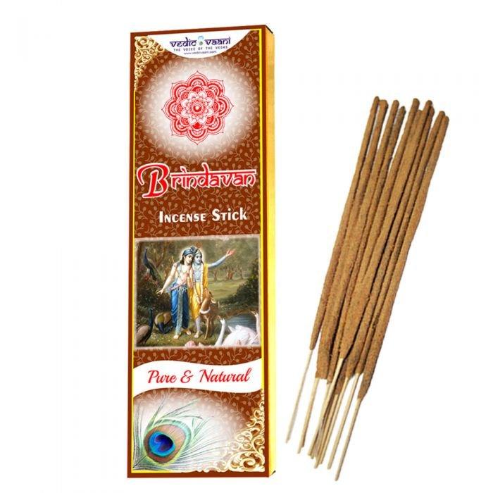 Brindavan Incense Buy Online in USA/UK/Europe