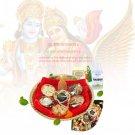 Lakshmi Narayan Spiritual Worship Kit  Buy Online in USA/UK/Europe