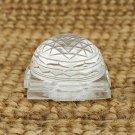 Shree Yantra Dome in Crystal Gemstone  Buy Online in USA/UK/Europe