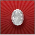 White Topaz - 5-6 carats Buy Online in USA/UK/Europe