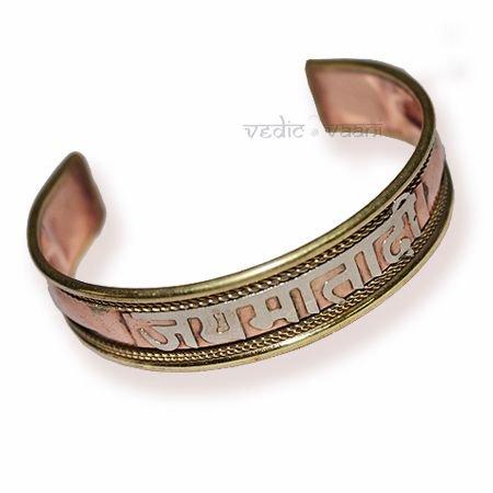 Jai Mata Di bracelet Buy Online in USA/UK/Europe