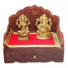 Ganesh Lakshmi Altar set  Buy Online in USA/UK/Europe