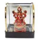 Ganesha Siddhivinayak in acrylic Cabinet  Buy Online in USA/UK/Europe
