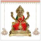 Laxmi on throne ( Gold Polish ) Buy Online in USA/UK/Europe