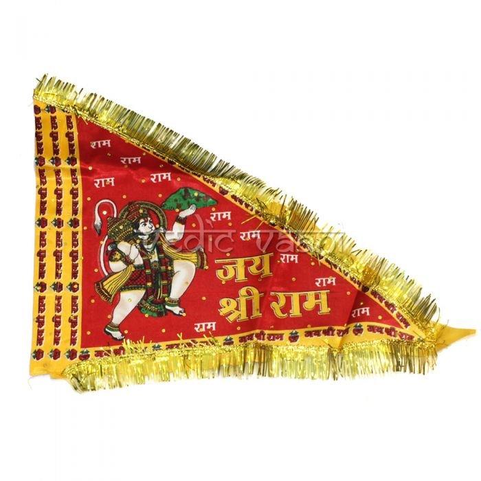 Lord Hanuman Flag Buy Online in USA/UK/Europe