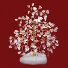 Crystal Feng shui Gemstone Tree Buy Online in USA/UK/Europe